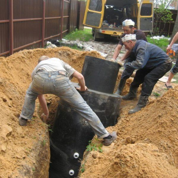 Бурение скважин на воду в Томске цена