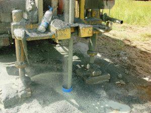 Пробурить скважину на воду цена в Томске и Северске скважина цена