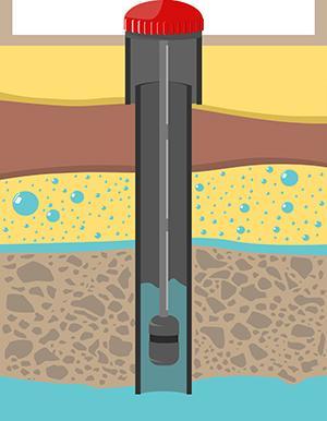 Бурение скважин в Томске. Скважина на воду под ключ цена от 18000 руб. Бурение скважин на воду Томск, Северске, полный комплекс недорого.